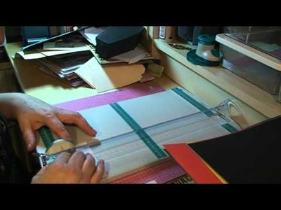 A guide to tonic studios super paper trimmer.mpg