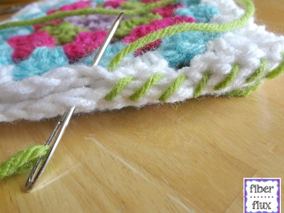 Episode 191: How To Whip Stitch