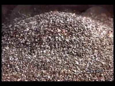 How It's Made Shingles Roof Tiles