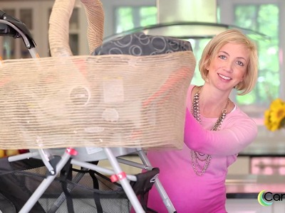 How to Make a Picnic Basket Baby Costume