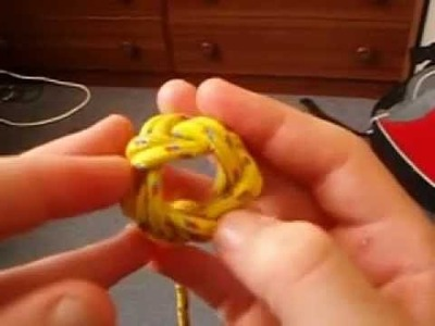 How to make a Scout Woggle