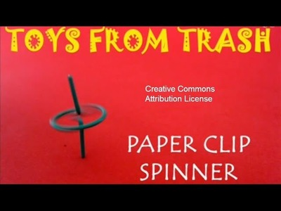 PAPER CLIP SPINNER - ENGLISH - 11MB.wmv