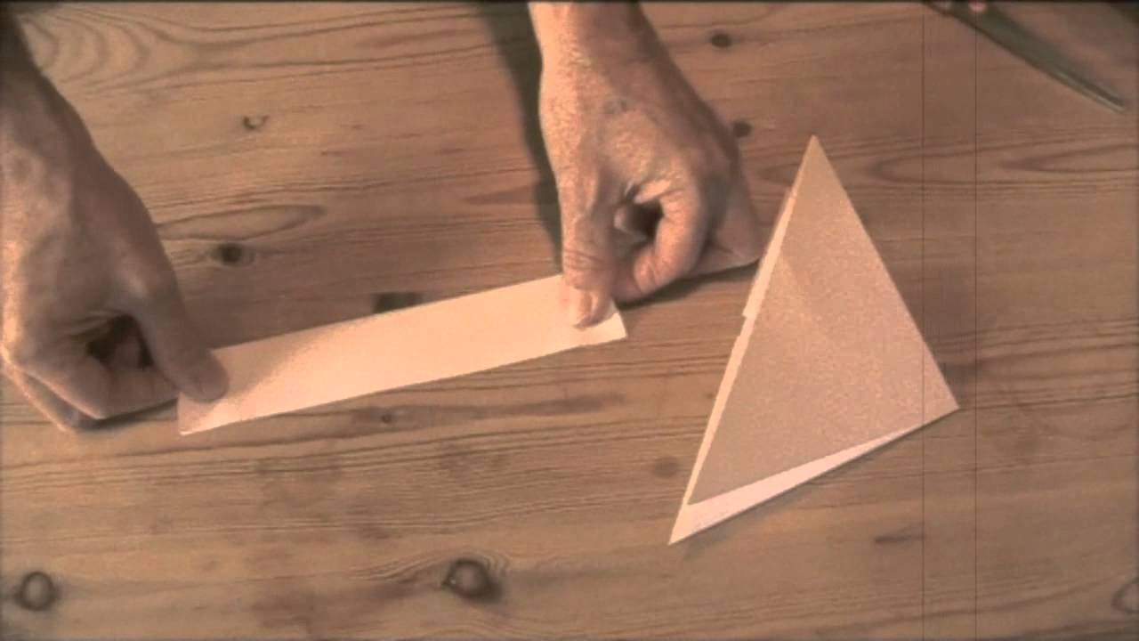 Captain Cardboard - Make a Paper Plane