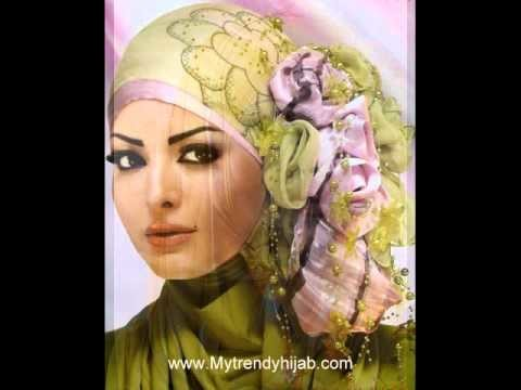 Hijabs 2012