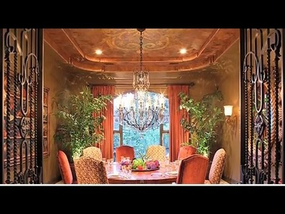 How to Decorate Your Dining Room - Home Décor