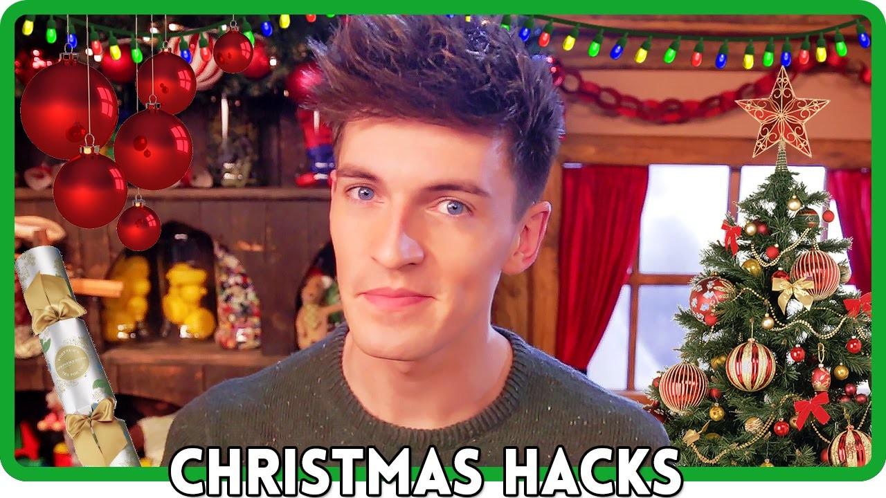 CHRISTMAS LIFE HACKS
