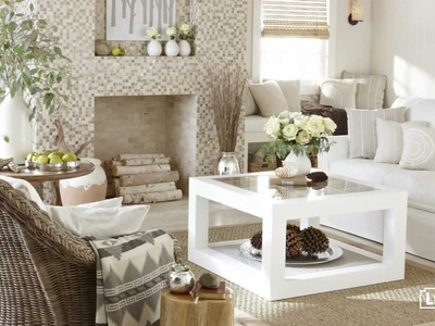 Creative Interior Design Ideas to Add Natural Beauty to Your Home