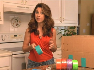 House Moving Packing Tips: Color Coding Your Moving Boxes