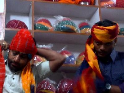 How to tie turban,safa ,pagdi