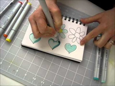 Make Magic with Markers