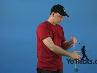 Binding: Learn how to Bind an Unresponsive Yoyo