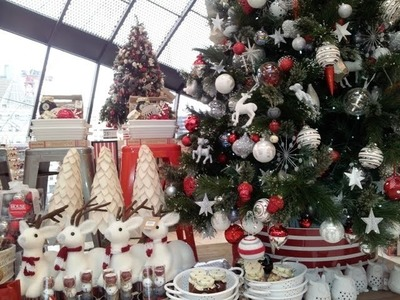 ♡ Christmas room decoration ideas 2014