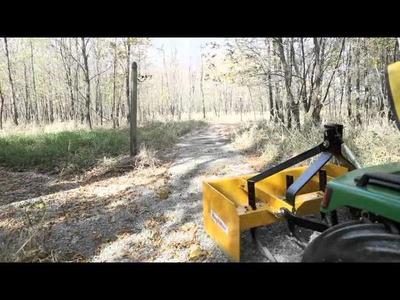 DIY Making a Gravel Path