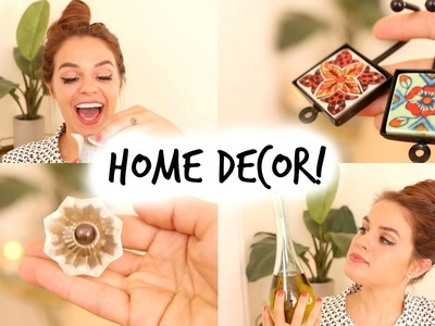 Home Decor Haul!