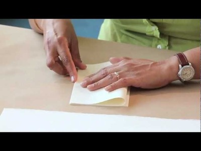 "How to Make a ""Special Person"" Family Storybook (Demonstration)"