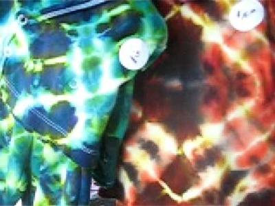 Linda's Tie Dye lindastiedye.com Jack D. Deal Infomercials