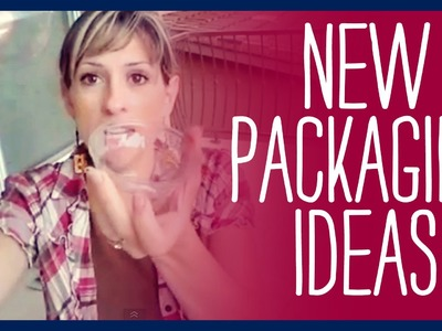 New Packaging Ideas for Work at Home Moms P.1