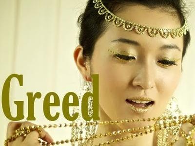 Tutorial: 7 Deadly Sins - Greed