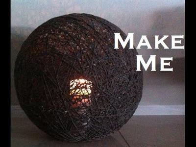 Home Decor Designer Lamp Ideas