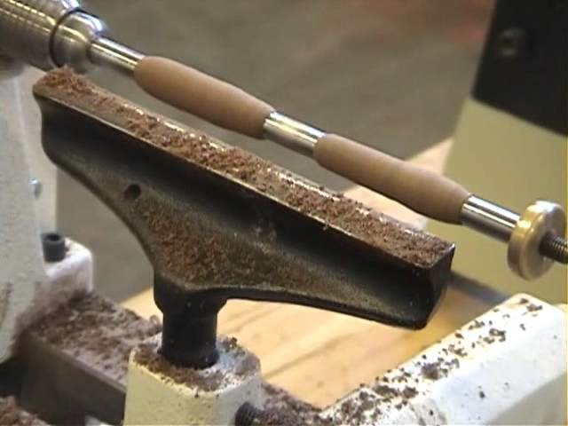 How to make a wood pen