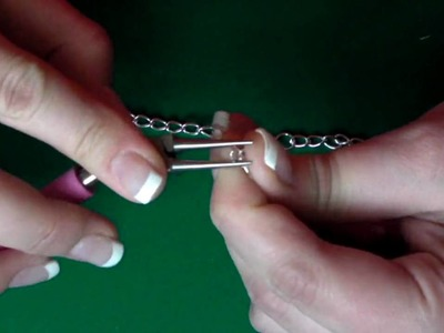 How to make your own charms