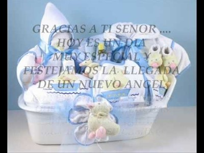 Invitacion a Baby Shower 2010