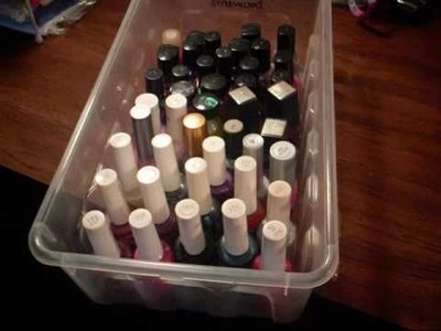 Nail Polish OverView.Collection Part 2