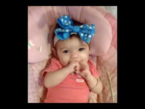 Learn How to Make These Baby Headbands at Home