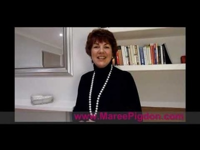 Learn To Sew Online Sewing Classes Maree Pigdon Beginner Sewing.mpg