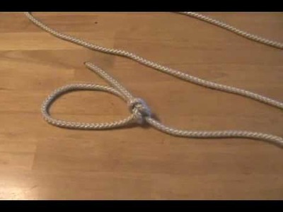 Rope and Knots, Part 5: Loops