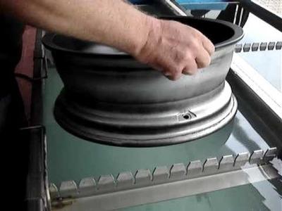 Wassertransferdruck www.impro-car.com