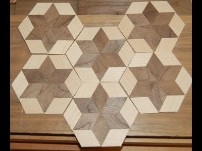 Woodworking Projects - How to Make Custom Designs in Wood Veneer - Band Saw Methods & Skills