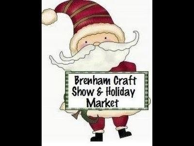 Brenham Craft Show 2010 - #136
