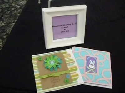 Craft Show March 2010