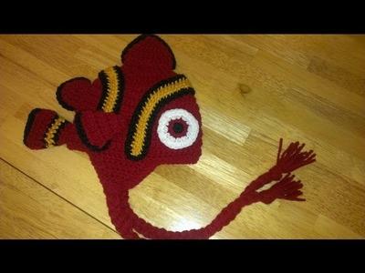 Crochet Update 8.22.2013