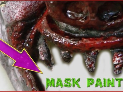 Haunt Ventures 161 - Killer halloween how to clown make-up