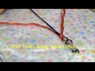 How to:DYI BFF SISTER  Friendship BRACELETS