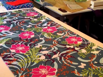 How to Prepare Fabric for Sewing Projects