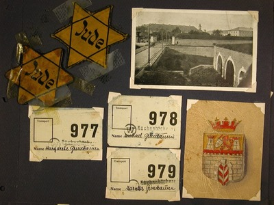Surviving Theresienstadt: The Michael Gruenbaum Collection (Curators Corner #8)