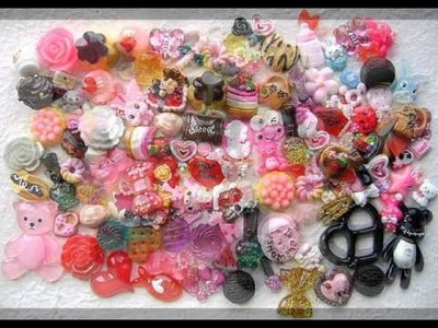 Sweets Flowers And Animals Miniatures & Charms On Etsy