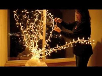 Christmas Tree ~ Improvised