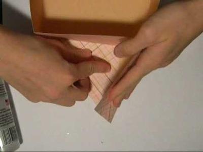 Episode 12- 12X12 card box