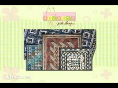 Grannys Quilt Shop - Handquilted Applique Patchwork Quilts Wool Comforters