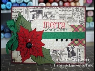 Holiday Card Series - Card #4