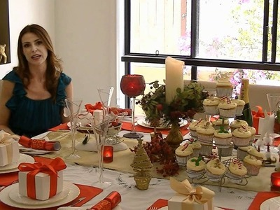How to decorate an amazing Christmas table