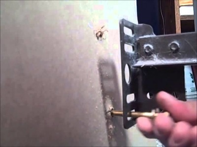 How to Install a Headboard