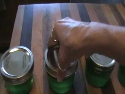 How to Make Mint Jelly
