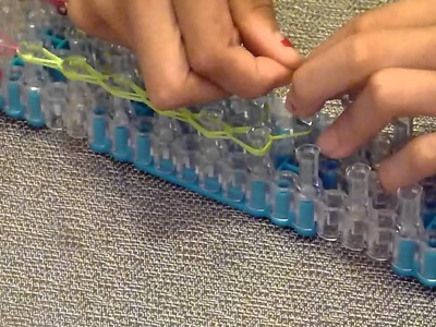 How to Make Rainbow Loom Cherries