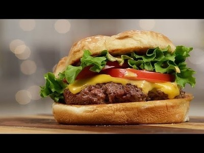 How to Make Shake Shack's ShackBurger | Get the Dish