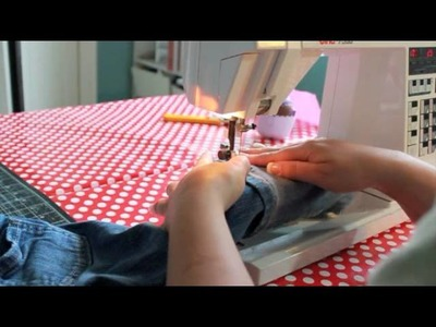 How to Mend Clothing